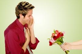 Какие цветы дарят мужчине на юбилей