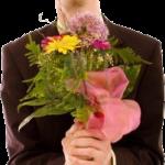 Какие цветы дарят теще?!