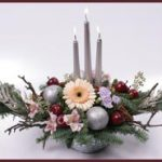 Можно ли дарить цветы на Новый год