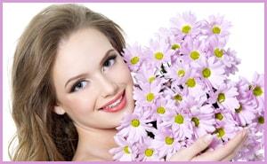 Сколько цветов можно дарить девушке