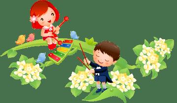 Какие цветы дарят на выпускной в детском саду